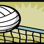 volleyball-net