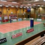 Svedala Sport Hall