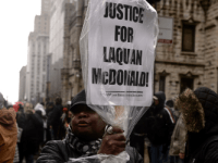 Grand jury to look into possible cover-up by Chicago police in Laquan McDonald shooting