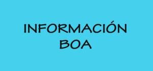 INFO-BOA