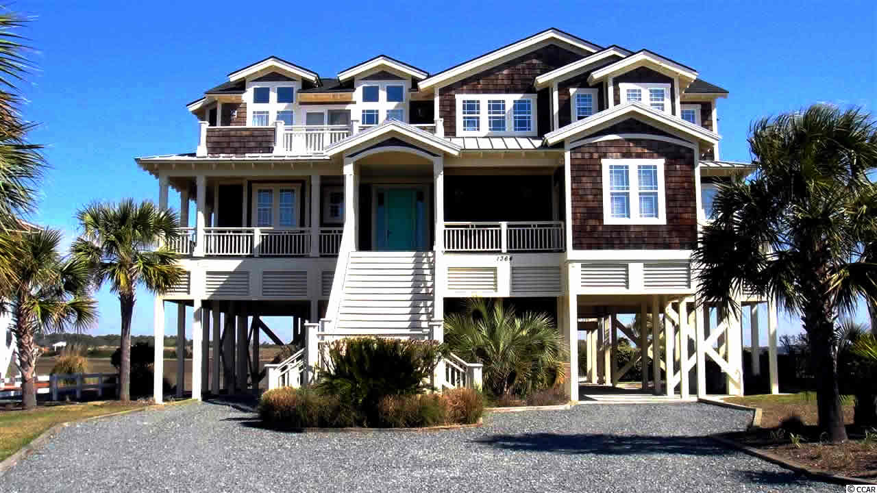 house for rent myrtle beach oceanfront
