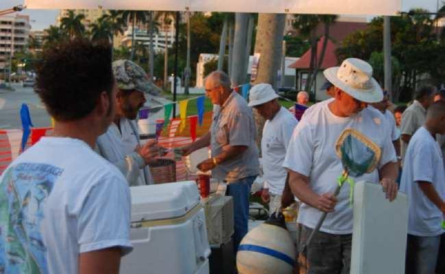 Wpb Fishing Club Marine Yard Sale Saturday April 7th