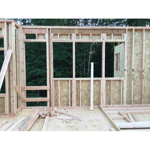 Medium Crop Of Framing A Window