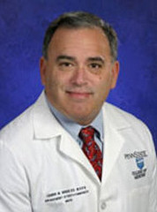 James Herman, MD, Dean University of Oklahoma Tulsa School of Community Medicine
