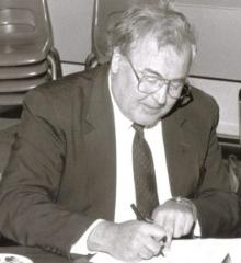 Mark E. Clasen, MD, Ph.D., Wright State University, Dayton, Ohio