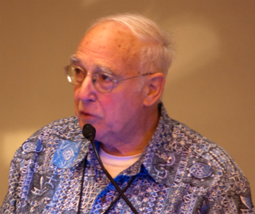 John Geyman, MD University of Washington Emeritus