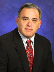 James Herman, MD, MSPH, Dean, University of Oklahoma/Tulsa University School of Community Medicine; Tulsa