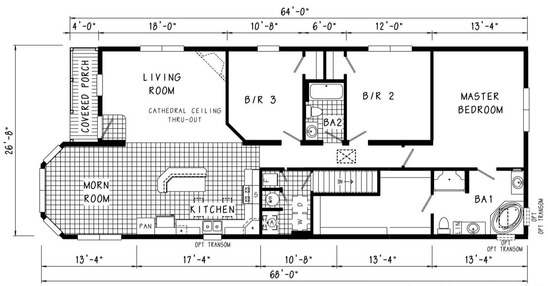 modular home wiring diagram