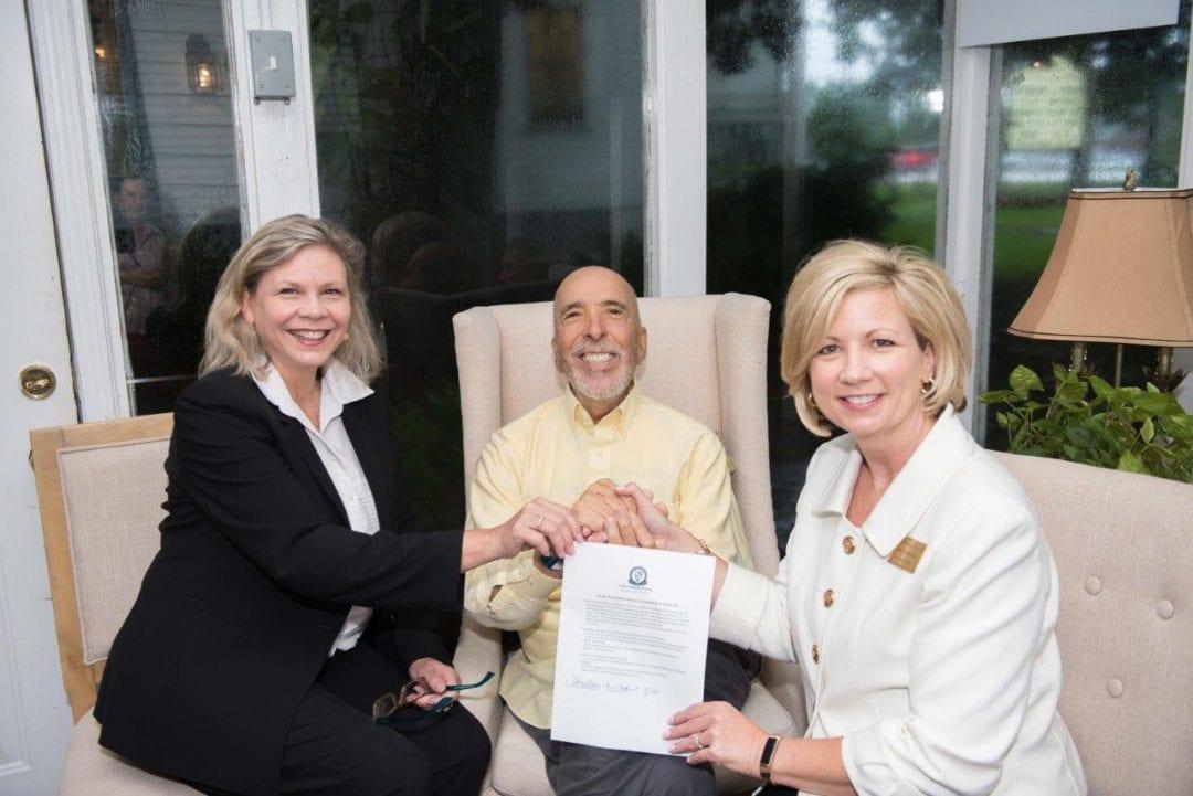 Al Ms Client Creates Endowed Chair Of Nursing At William