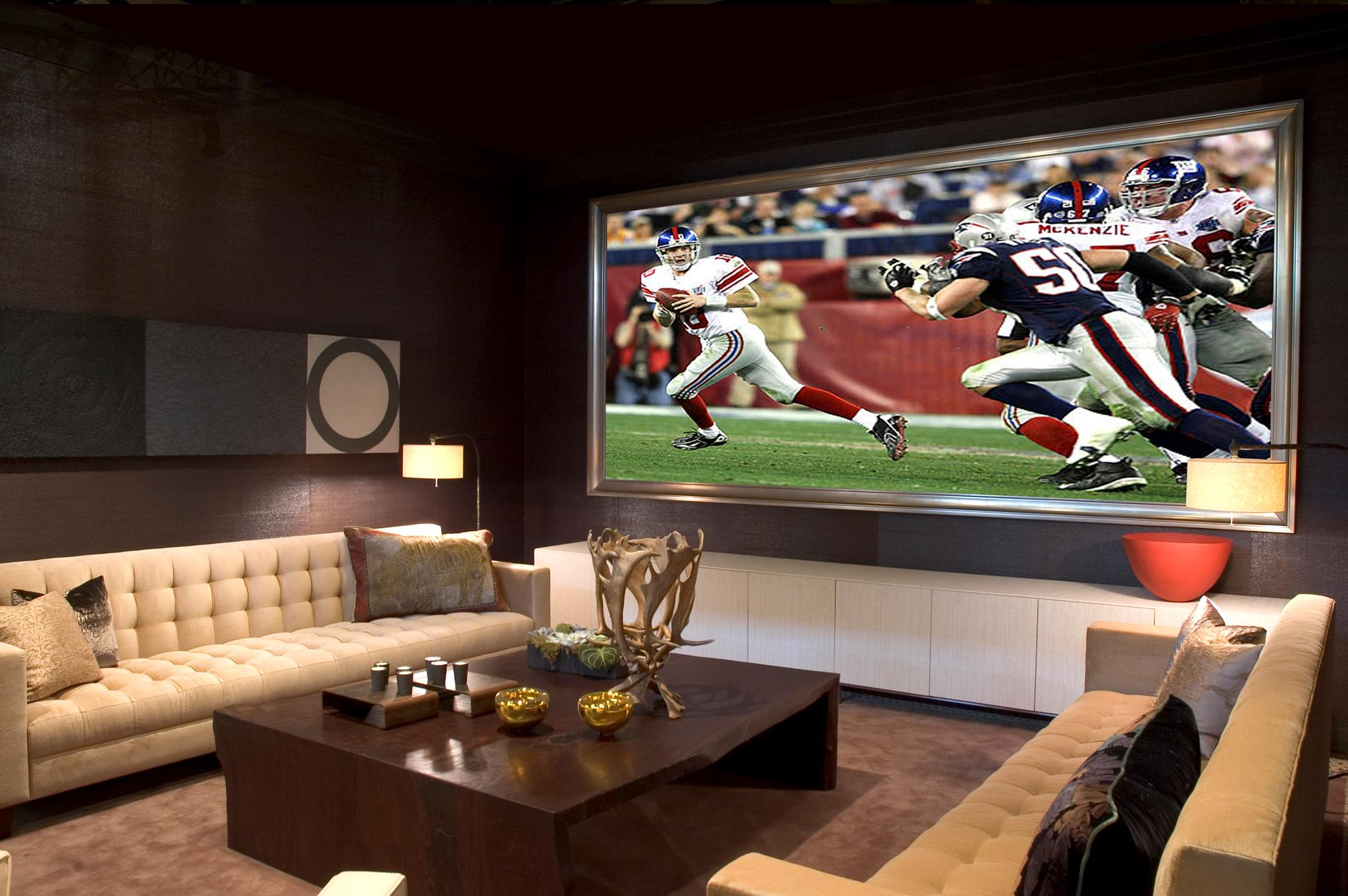 Home Theater Room Home Theater Design Installation Murfreesboro Nashville