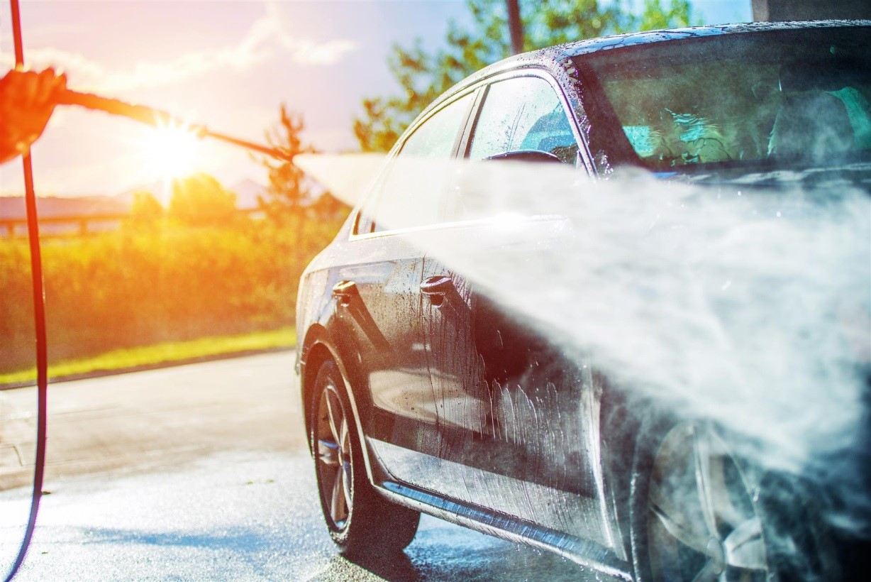 Vehicle Paint Manufacturers How To Restore Your Car S Paint To A Perfect Shine