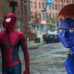 mistica spiderman 644x3621 150x150 ¿Por qué aparece Mistique en The Amazing Spider Man 2?