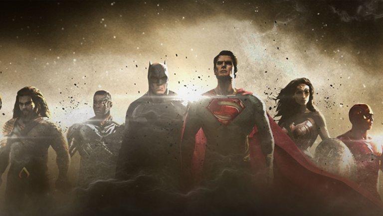 Las 10 películas que vendrán despues de Batman vs Superman