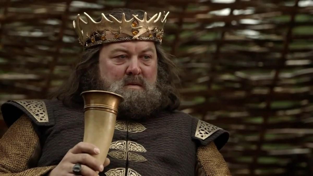 La maldición de Robert Baratheon; es la nueva teoría loca de Game of Thrones
