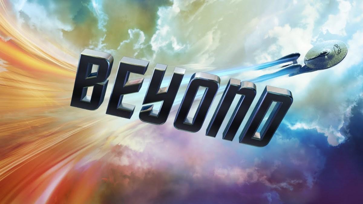 """Critica a """"Star Trek: Beyond"""" (2016) de Justin Lin"""