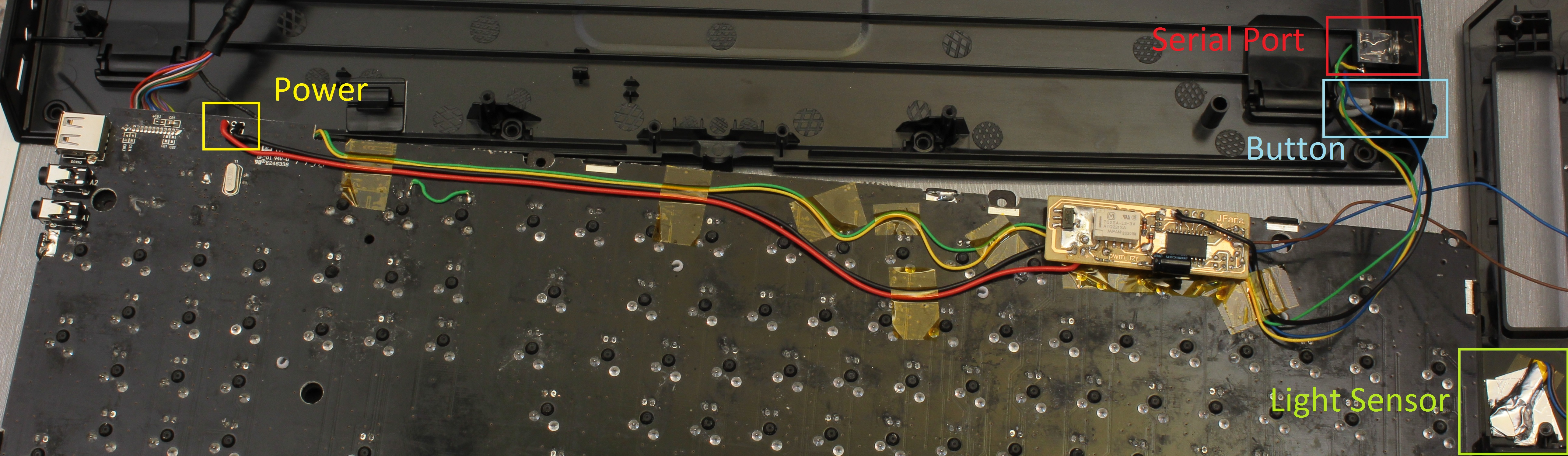 Razer Lycosa Keyboard Usb Plug Wiring Diagram Auto Electrical Schematic