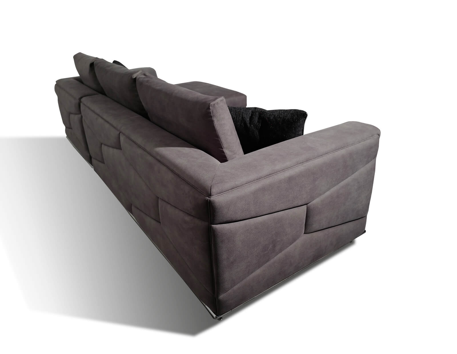 Corner Sofa Good Quality Best Sell Good Quality China Supplier Luxury Big Sectional