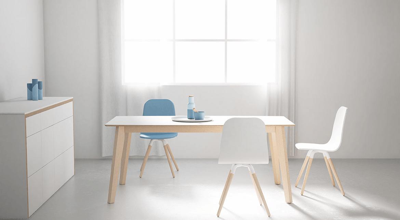 Mesas y sillas de dise o archives cocilady cocinas for Sillas diseno madrid