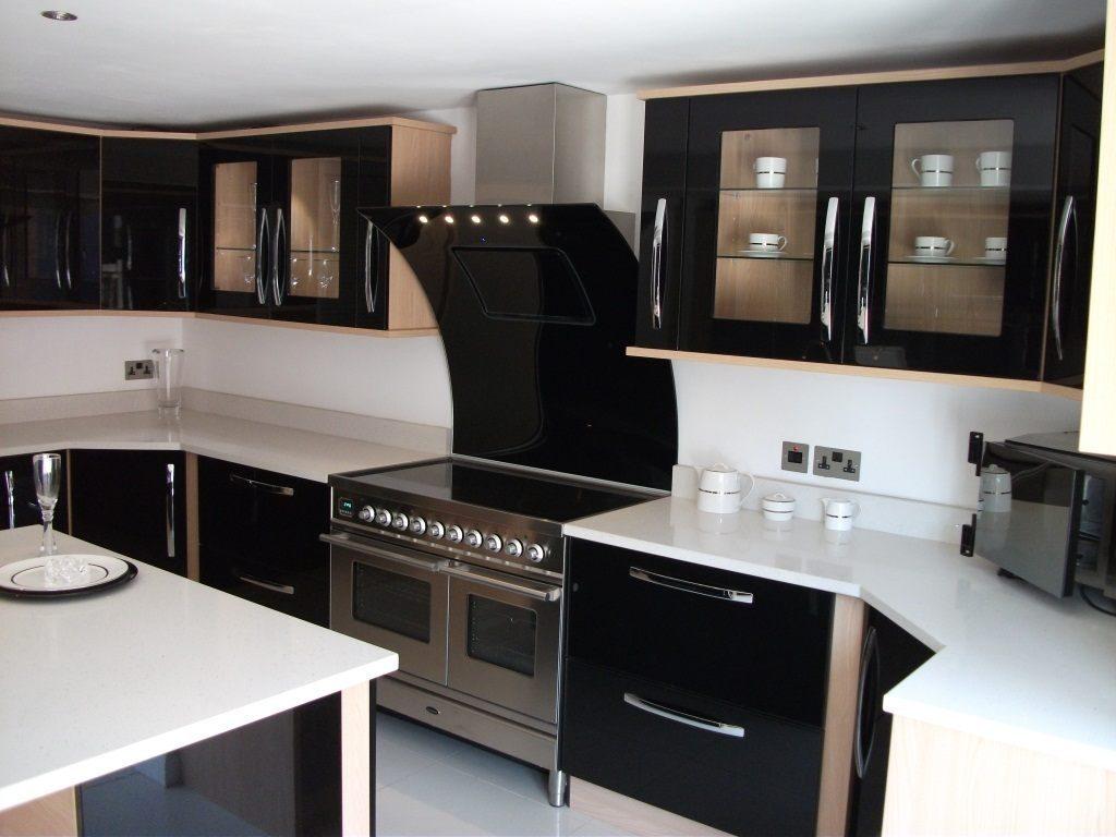Cenefas para cocinas modernas cocinas meseguer cocinas modernas cocinas meseguer - Cenefas cocinas modernas ...
