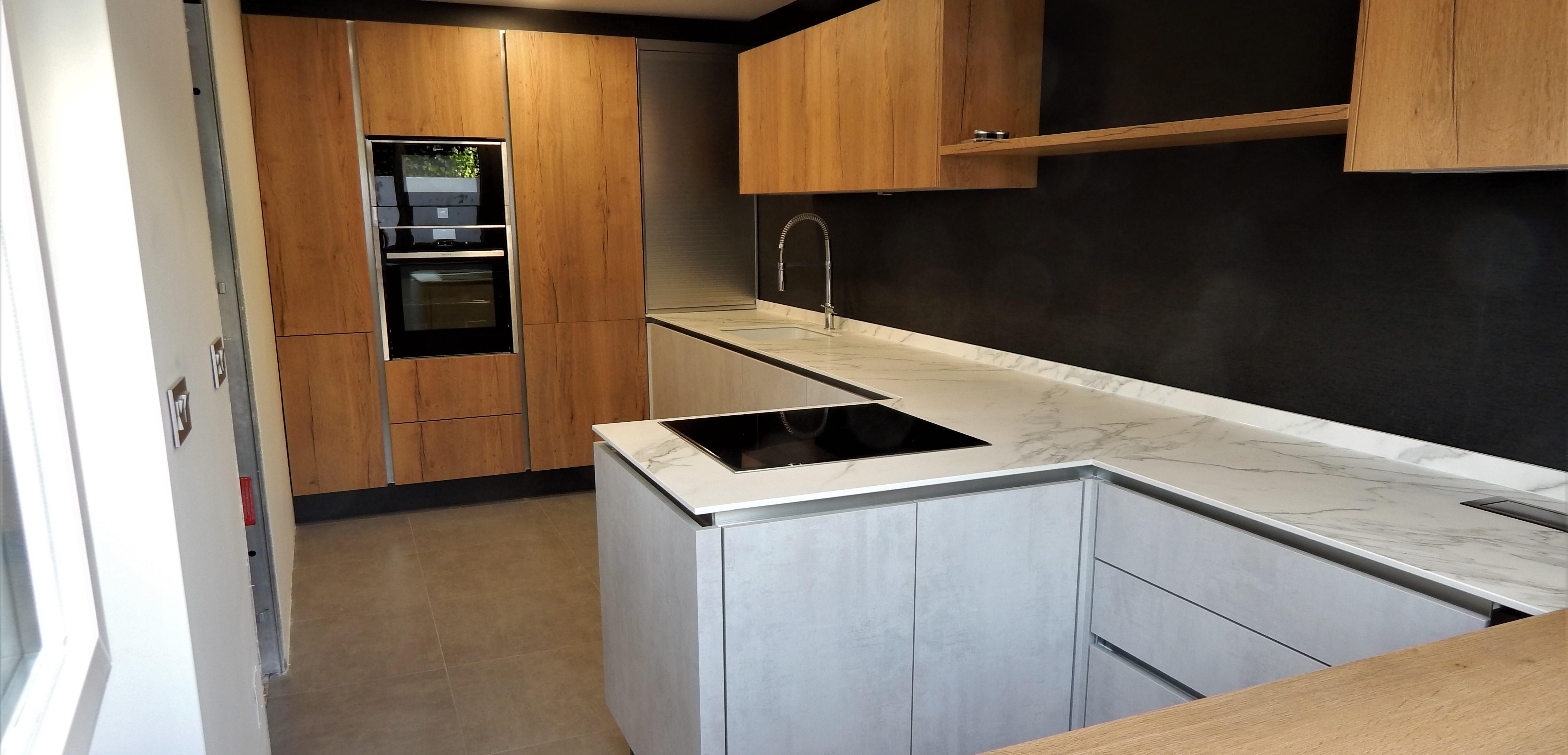 Emejing Muebles Cocina Ocasion Images - Casas: Ideas, imágenes y ...