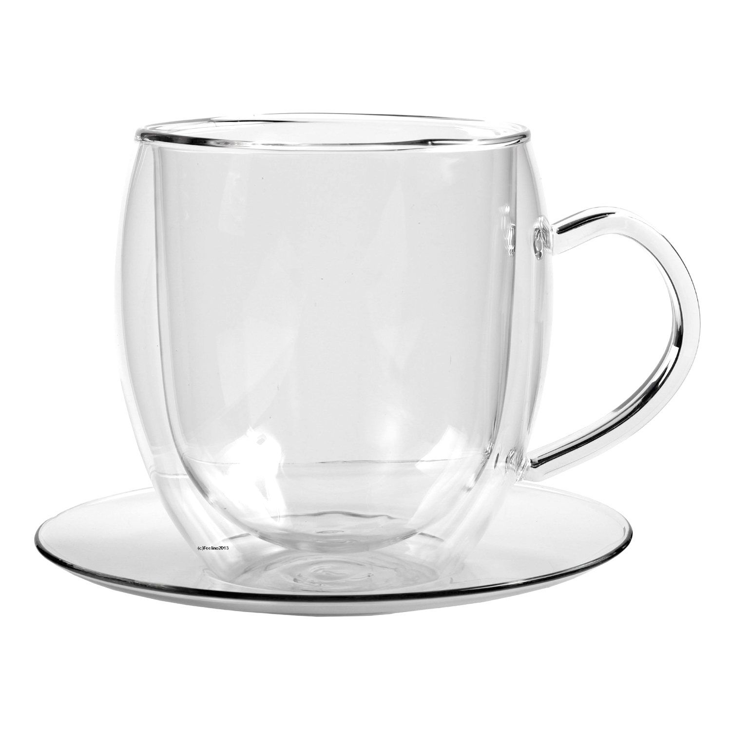 Xxl Teetasse Feelino 400ml