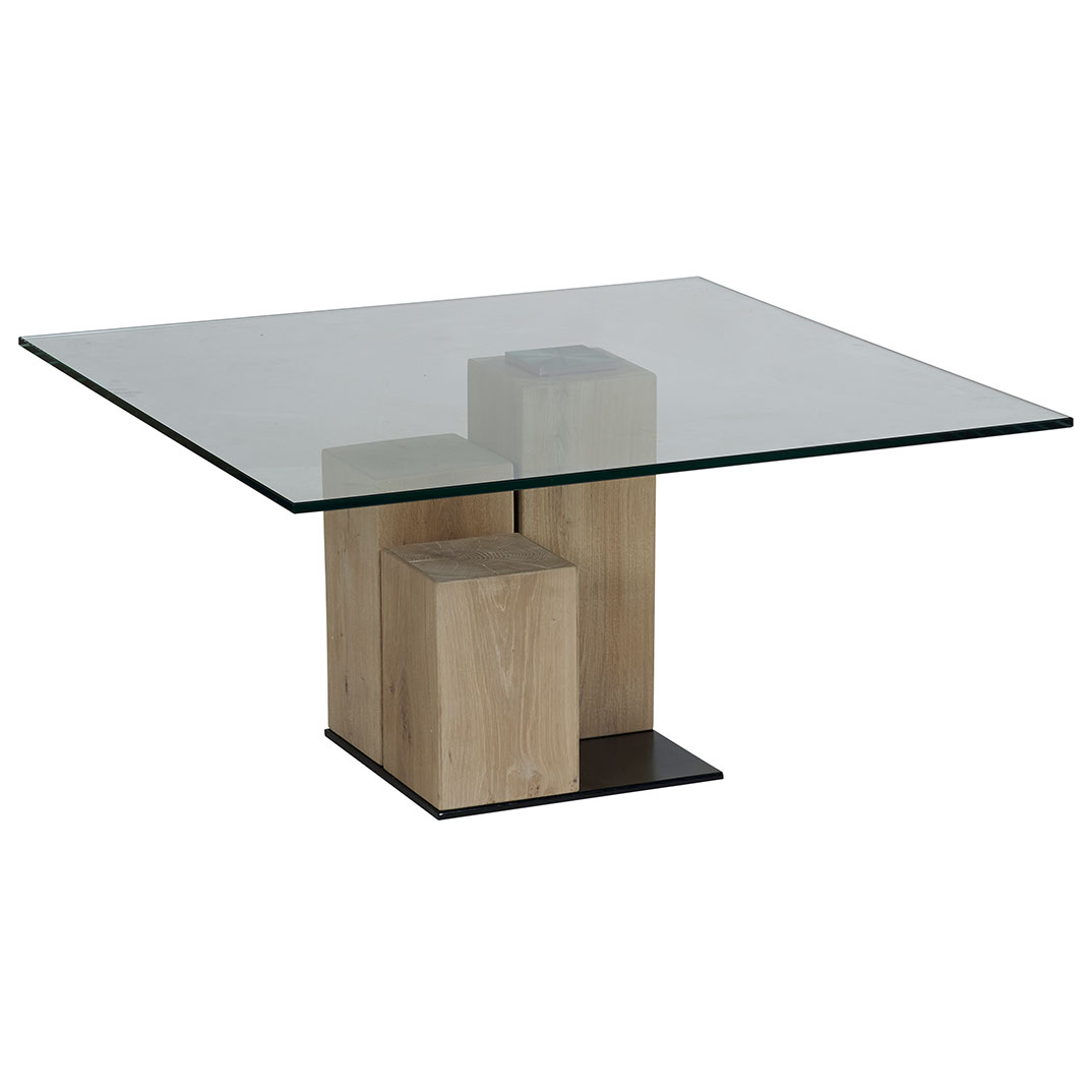 Table De Salon Verre Table Basse Bowden