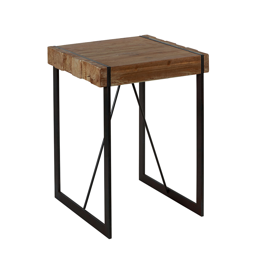 Table Haute Rectangulaire Table Haute Scandinave