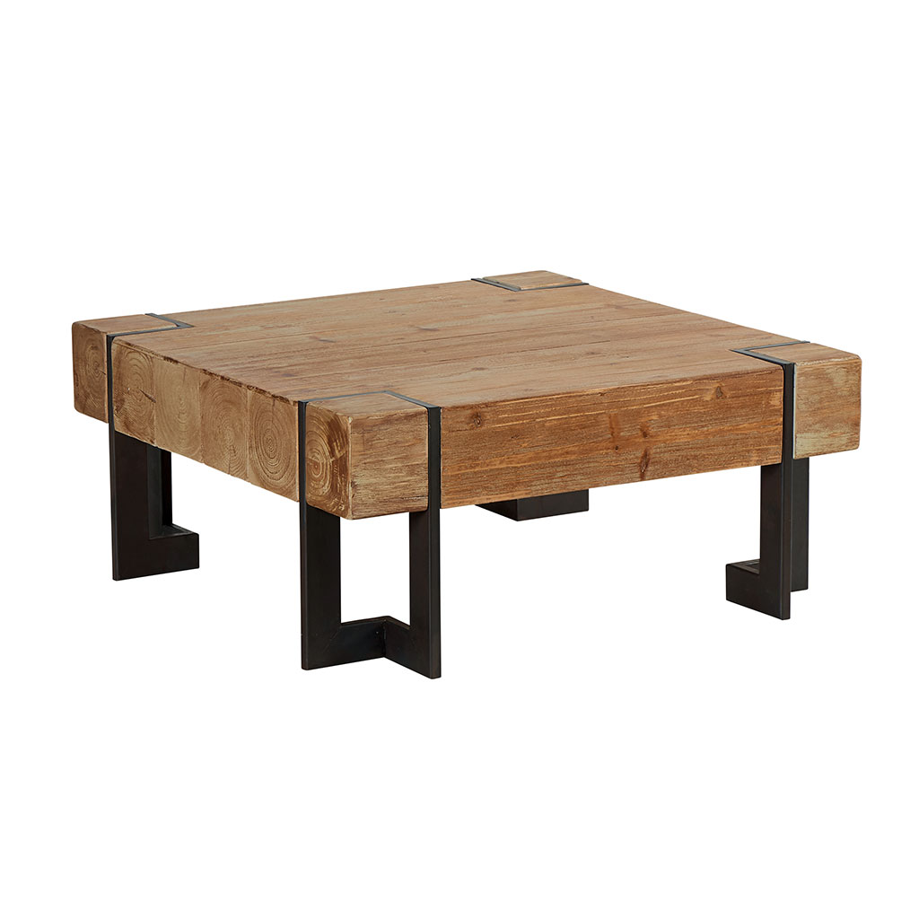 Table Exterieur Industriel Table Basse Fabrik
