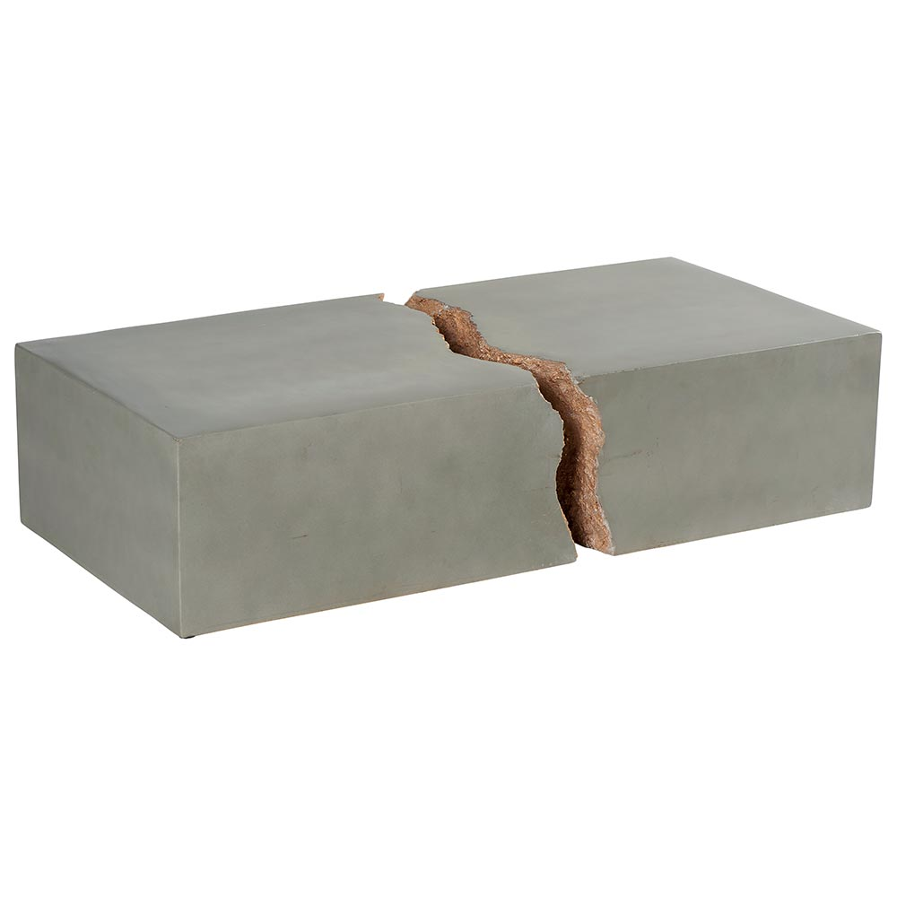 Table Basse En Beton Table Basse Beton