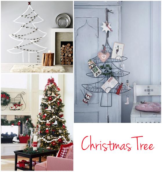 Ideas de decoración para Navidad Estilo nórdico vs Tradicional