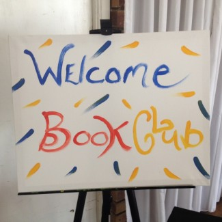 Welcome BookClub testimonial