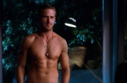 MAN CANDY: Happy Birthday Ryan Gosling – His 7 Hottest Moments