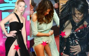 …More Embarrassed Than An A-List Wardrobe Malfunction