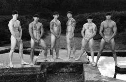 MAN CANDY: 'Go Commando' Calendar Sees Marines Get Naked