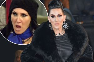 Why The British Public Have Fallen In Love With Michelle Visage