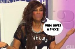 Watch Tyra Banks School Homophobic ANTM Contestant [Video]