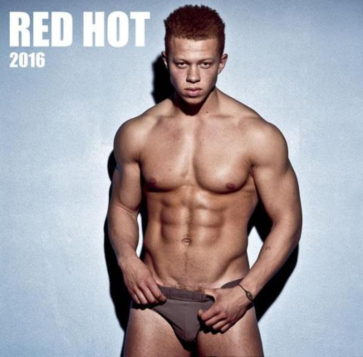 red hot 2016-7