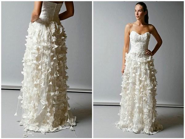 St. Pucchi Wedding Gown