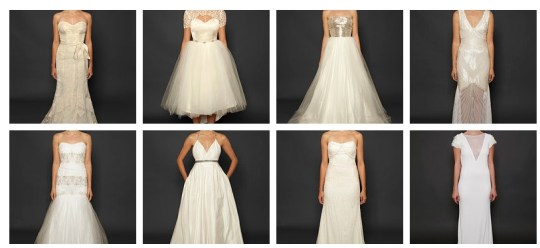 Rania Hatoum Wedding Dress