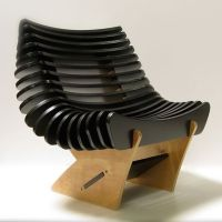 50 Unique And Creative Chair Designs