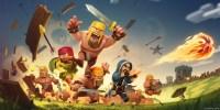 Clan Clash Game