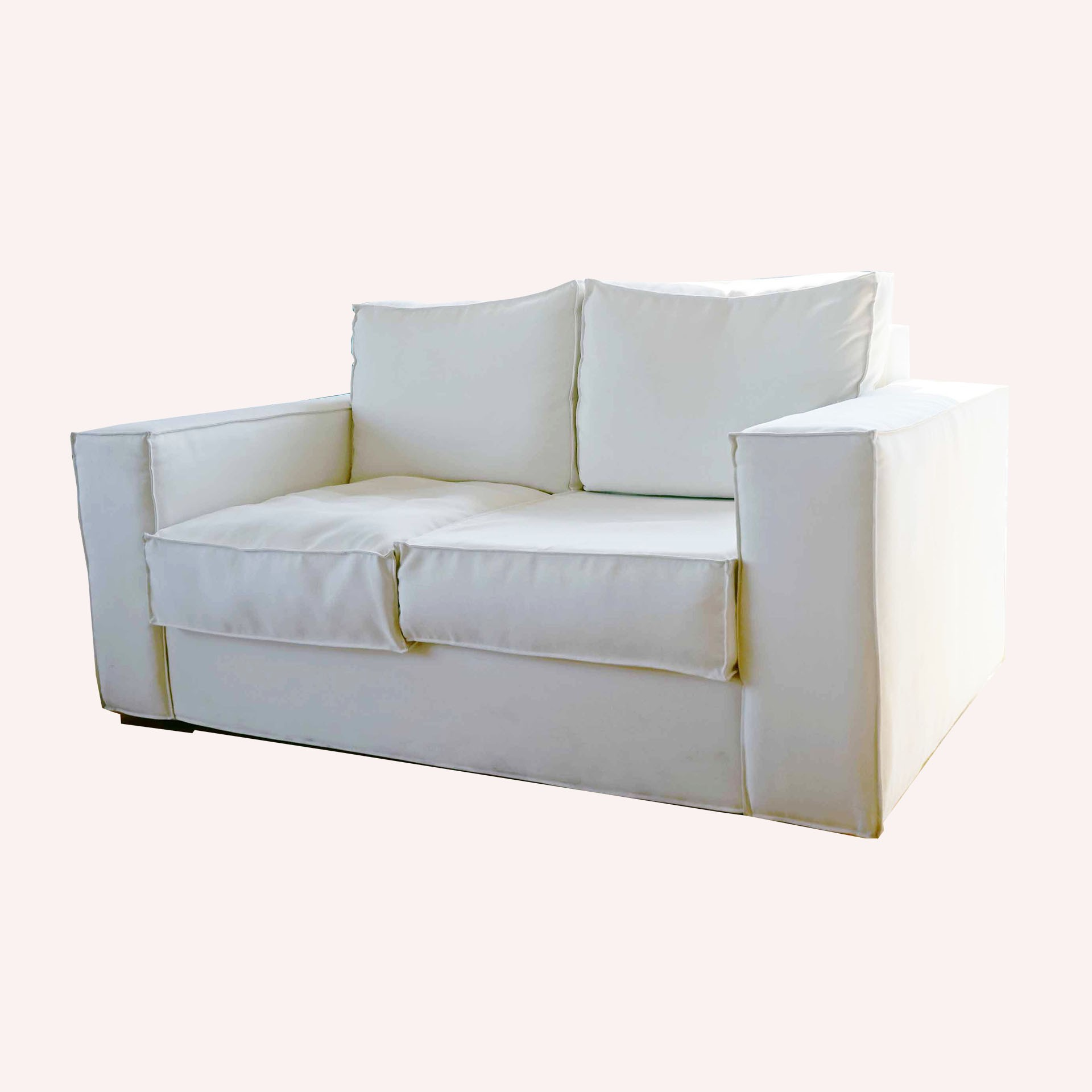 Bettsofa Coco 2er Sofa Haris