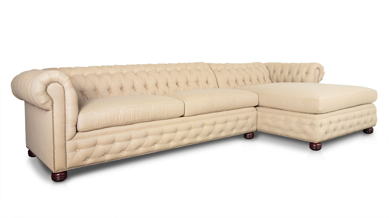 Chesterfield Sofa Zeit 25 Chesterfield Sofa With Chaise Pics Udinpaper
