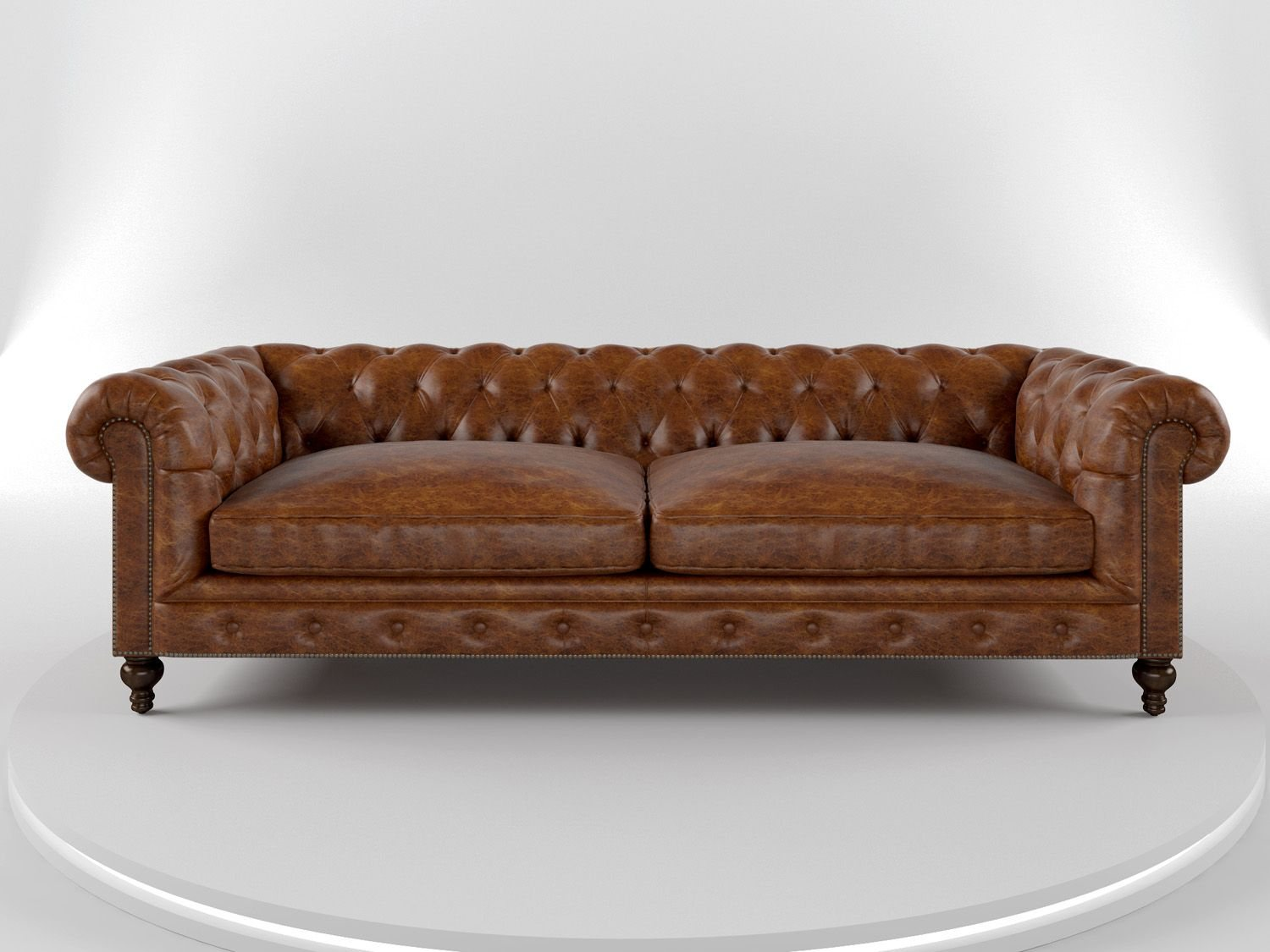 Chesterfield Sofa And Chair Cococo Chesterfield Leather Collection Made In Usa