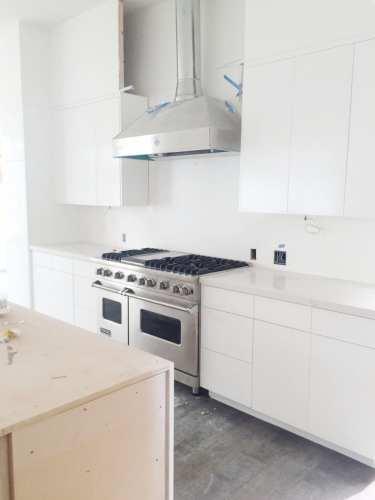 Malibu Home Renovation Video – Kitchen In Progress