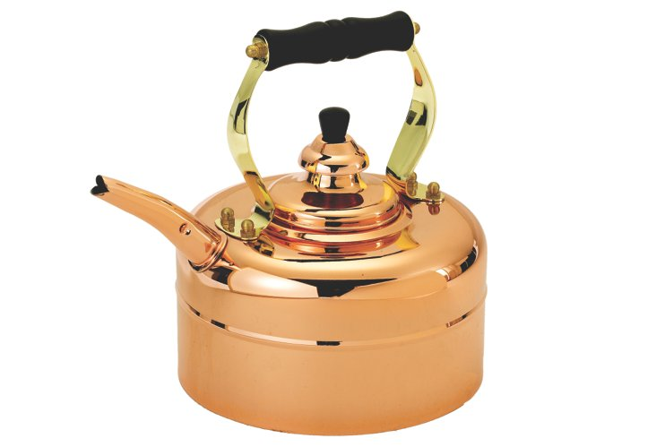 Cute Copper Kitchen Accessories  Once Over  COCOCOZY