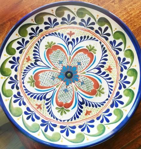 11 Melamine Plates