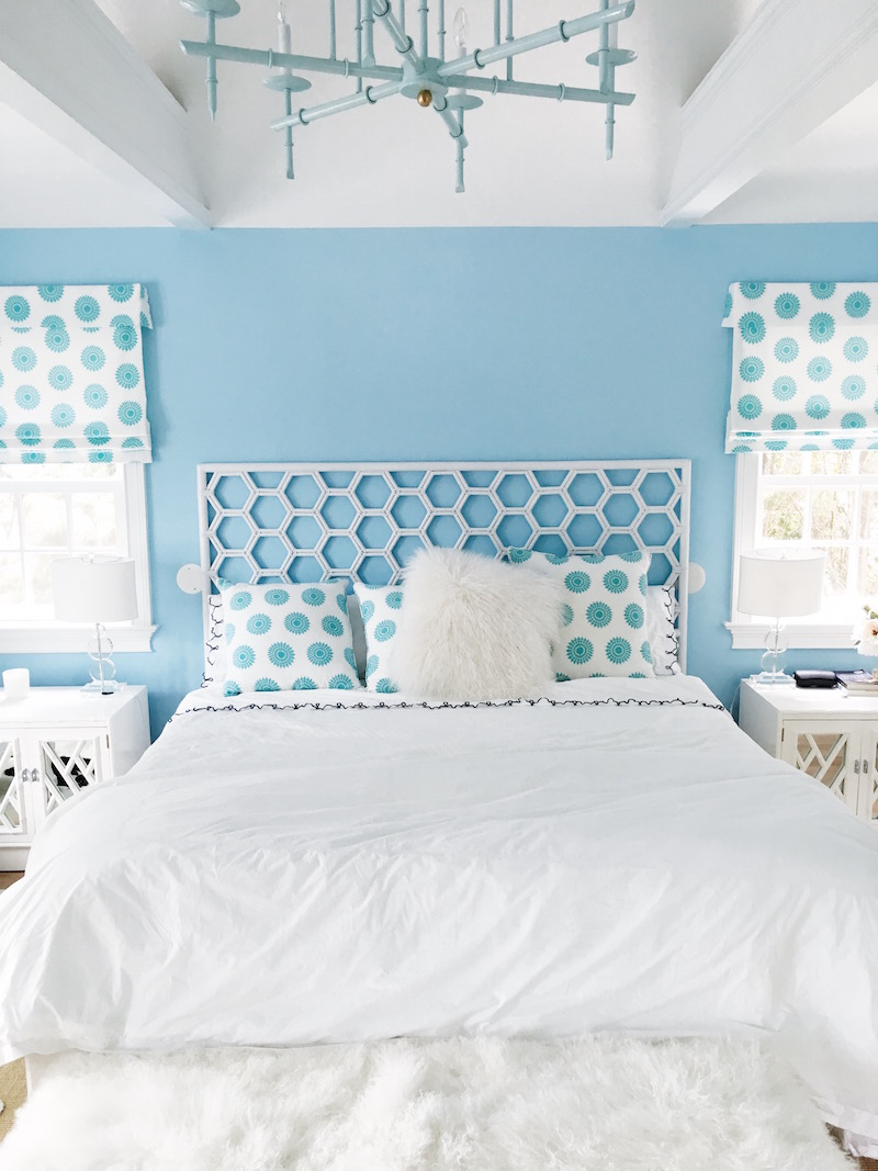 East Hampton Master Bedroom Cococozy