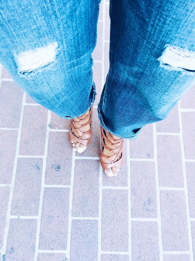 Best Strappy Sandals – Design Sale Daily