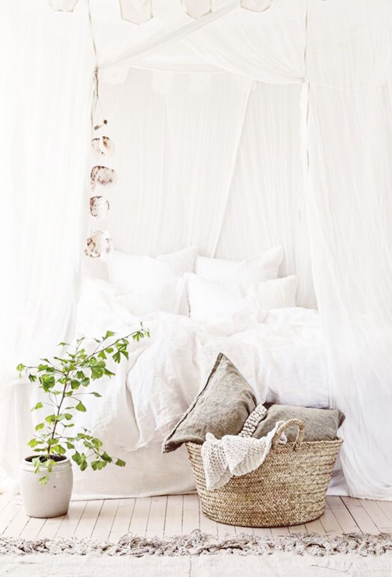 Ridiculously Romantic Beds